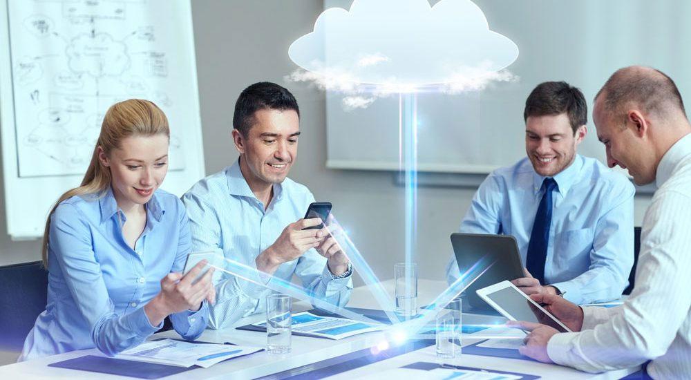 Cloud računovođa